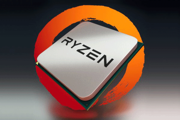 Chips AMD Ryzen 3 chegam aos mercados