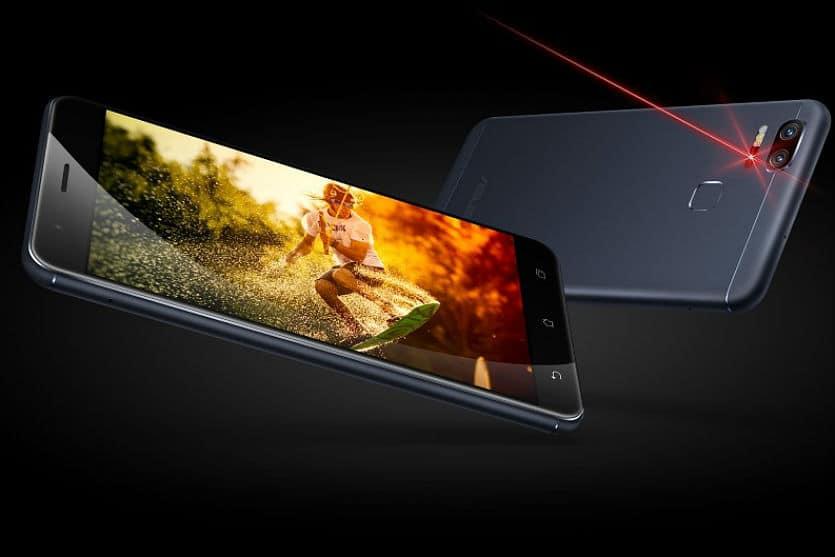 Zenfone 4 Selfie virá em dois modelos com câmera frontal dupla