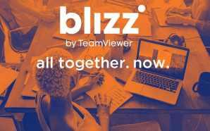 Use o Blizz para fazer videoconferências