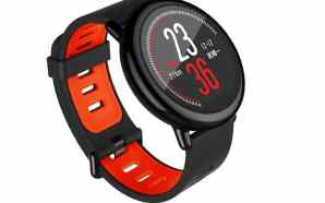 Gadget – Smartwatch Xiaomi Amazfit