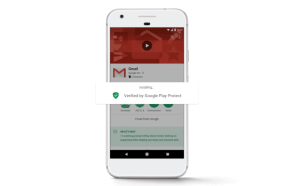 Dica do Dia: Como activar a opção Google Play Protect…