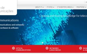 Instituto de Telecomunicações comemora 25 anos no Techdays
