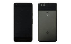 Google Pixel 2 para breve