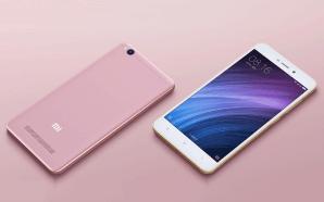 Vem aí o sucessor do Xiaomi Redmi 4A?