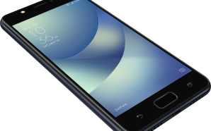 Asus lança Zenfone 4 na Europa