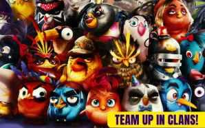 App do Dia – Angry Birds Evolution