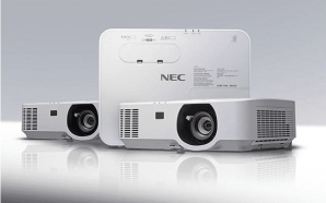 NEC-P-Series-New