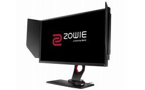 BenQ anuncia novo monitor de 24,5 polegadas da série ZOWIE