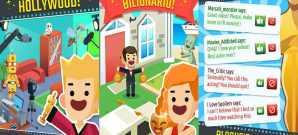 Hollywood Billionaire app