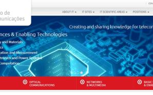 """Instituto de Telecomunicações participa na construção do microssatélite """"Infante"""""""