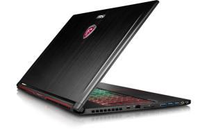 MSI apresenta o portátil GS63 7RD Stealth com GTX 1050