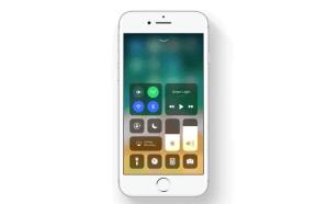 Taxa de adopção do iOS 11 situa-se nos 48,61%
