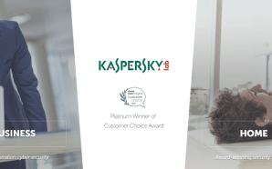 Kaspersky Lab publica resultados de investigação ao incidente com código-fonte…