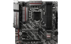 MSI anuncia nova motherboard Micro-ATX da série Arsenal GAMING