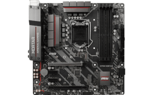 MSI-Z370M-Mortar