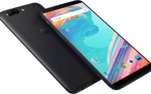 OnePlus 5T chega às lojas europeias a 21 de Novembro