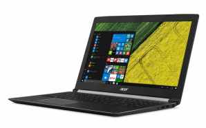 Review – Acer Aspire 7
