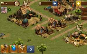 App do Dia – Forge of Empires