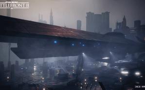 Star Wars Battlefront II recebe DLC gratuito inspirado em Star…