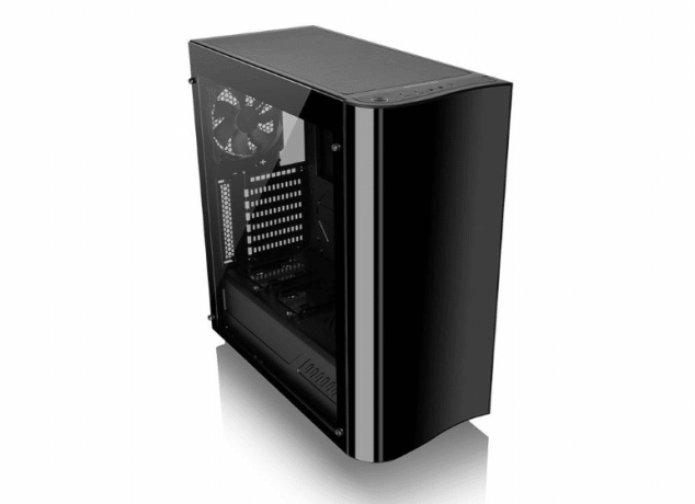 View 22 Tempered Glass Edition Thermaltake