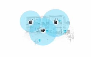 Asus anuncia sistema Wi-Fi AiMesh para os seus routers