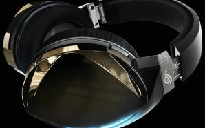 Asus ROG lança os Strix Fusion 500