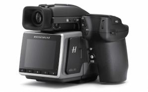 Hasselblad expande catálogo de máquinas fotográficas (Vídeo)