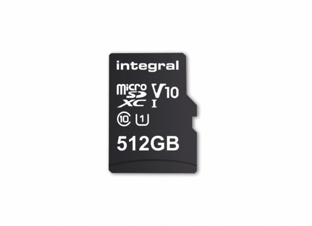 Integral Memory microSD 512GB