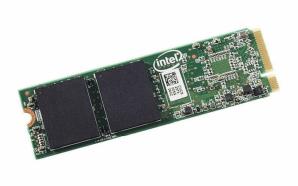 Intel SSD New