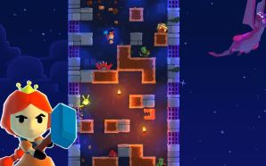App do Dia – Once Upon a Tower