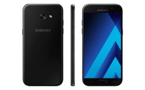 Nova actualização de firmware para o Samsung Galaxy A5 (2017)