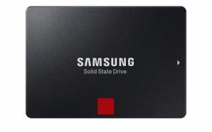 Samsung expande catálogo de SSD com o 860 Pro de…