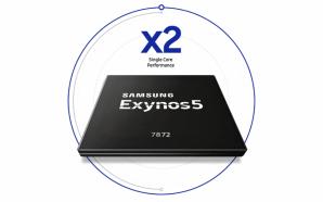 Samsung chipset Exynos 7872