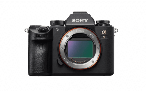 Sony lança actualização de firmware para a a9