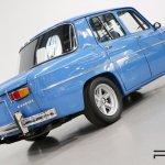 Renault R8 Gordini 1300 Type R1135 Body Off Pch Automotive