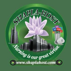 Shaphost-Logo