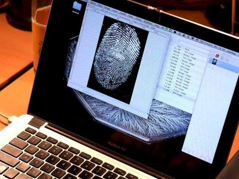 finger_print_lock Hack