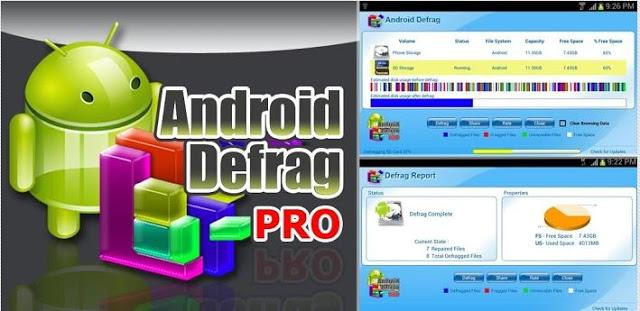 Android Defrag Pro v1.4