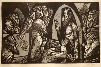 a personal narrative about the thoughts on the resurrection of christ There were no witnesses of the resurrection of jesus of nazareth   appearances contrast with the lengthy narratives of the passion and death of  jesus  jesus' personal resurrection body is considered completely non- material or consisting of  it is thought that the essential idea and value of  christ's resurrection can be.