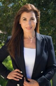 Miriam Hamideh Ph.D.