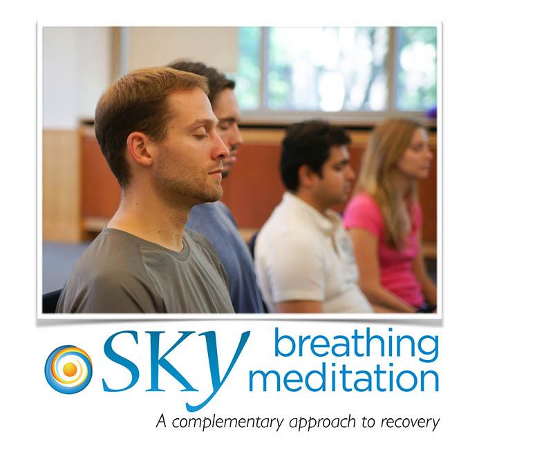 Sky Breathing Meditation