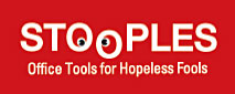Stooples Logo