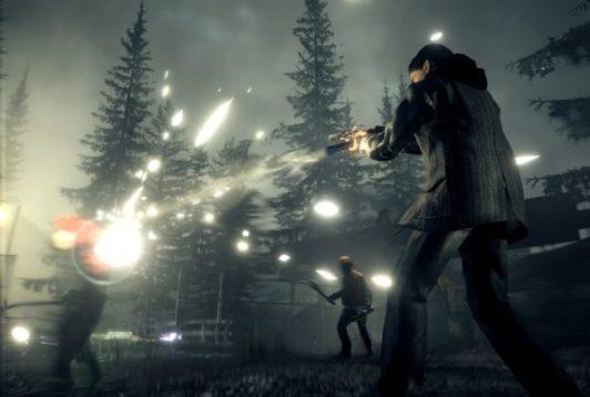 Alan Wake mendapatkan remaster dalam 4K, dengan semua DLC untuk PC