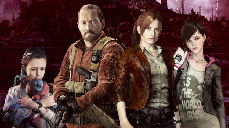 Leaker sugiere que Resident Evil Outrage es la próxima entrada para la serie Revelations (1)