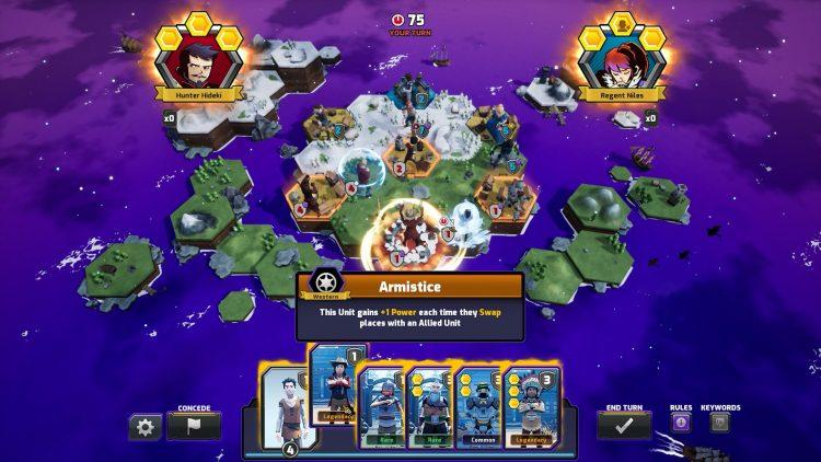 5th Cell pasa de Scribblenauts con el nuevo juego de estrategia Castlehold (1)