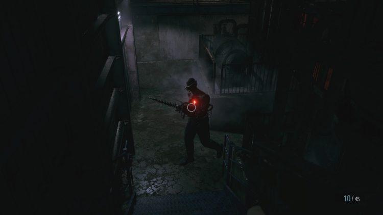 Revisión 3 de Resident Evil Village