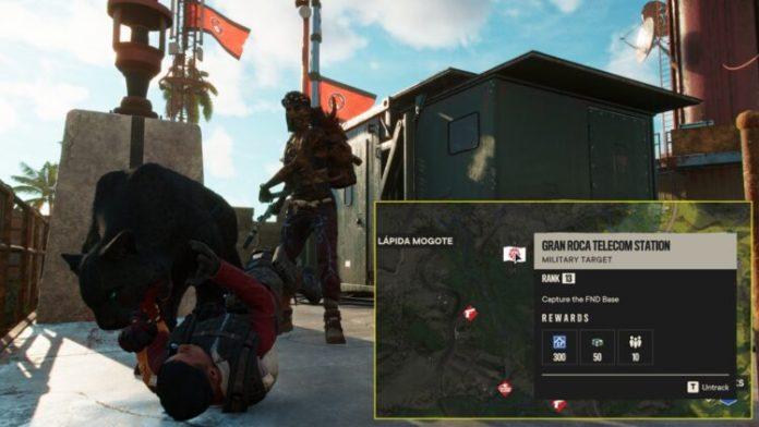 Far Cry 6 Week 2 Insurgency Conuco Vaquero Del Espacio 1