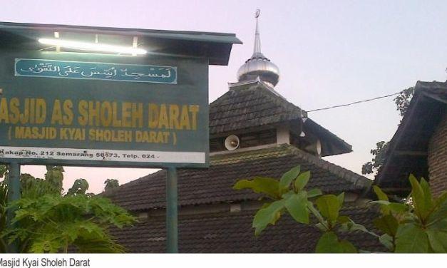 KH. Sholeh Darat; Guru Ulama Nusantara Dan Inspirator Literasi