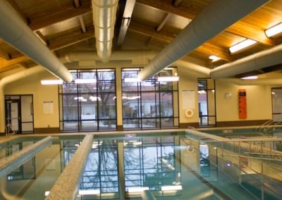 Riverview Aquatics and Fitness Center