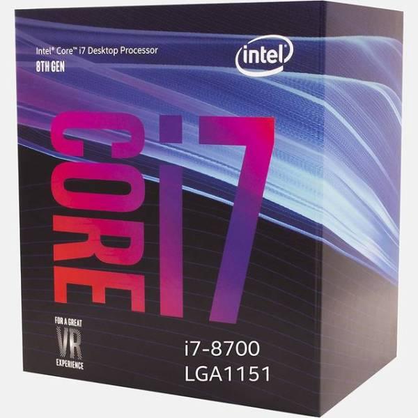 MBI7-8700BOX